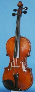 Eastman Strings Junior Master Violin