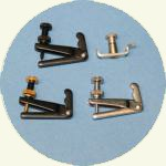 Violin String Adjusters For Sale, Wittner Adjusters