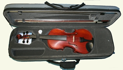 Full Size Violin for Sale from The Violin Company